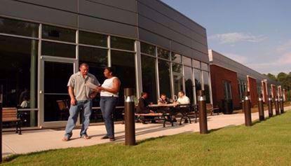 Picture of Penfield College - Undergraduate Program