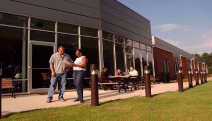 Picture of Penfield College - Graduate Program