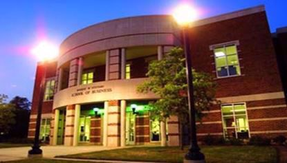 Picture of Stetson School of Business and Economics - Graduate Program