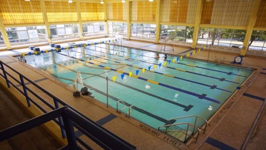 Picture of Pool only Membership