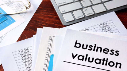 Picture of Business Valuation Certification-Certified Valuation Analyst designation (CVA)